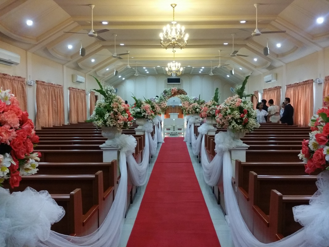 Bouquets and tiaras events management gallery church iglesia ni cristo locale of new era coordinators bouquets and tiaras events management hmua soleil capulong florist ysabela florist junglespirit Choice Image